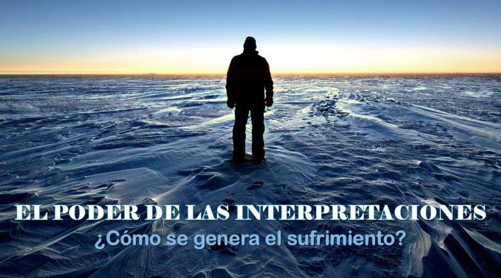 El poder de las interpretaciones