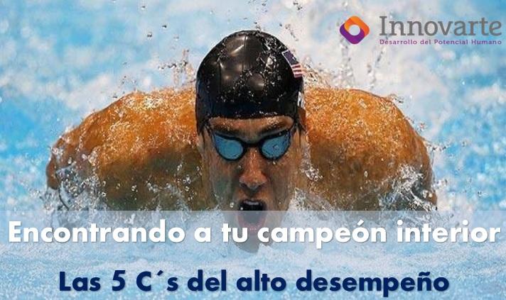 Campeón interior
