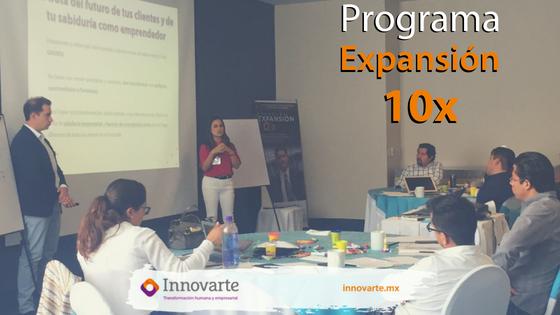 ¿Qué hacen las empresas exitosas para dejar de competir por precio y destacar de los demás?: Programa Expansión 10x